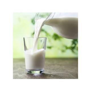 Patanjali milk