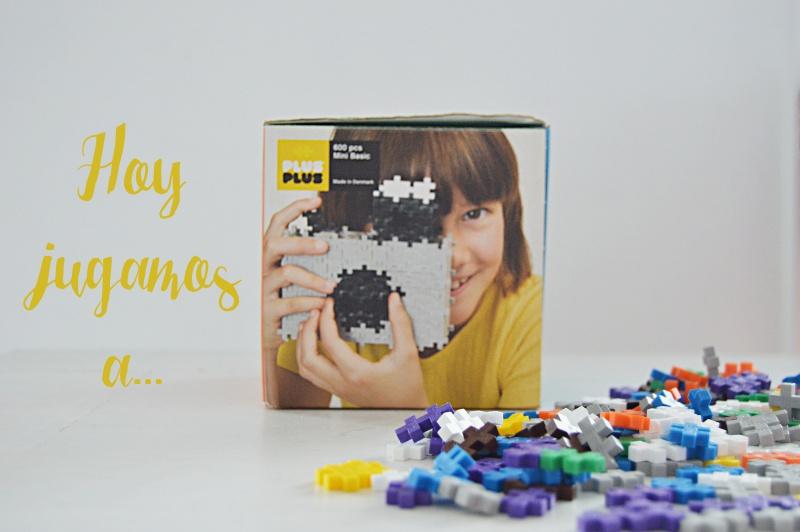juego construcción plus plus creatividad