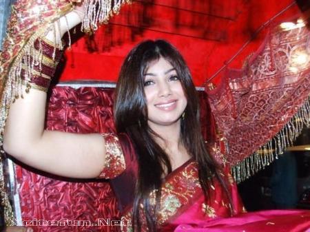 Ayesha Takia Wedding Pics