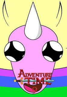 Hora de aventuras Temporada 9