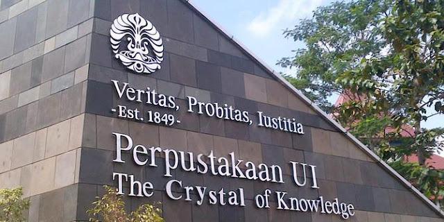 Fasilitas Mempuni UI Sebagai Best University in Indonesia
