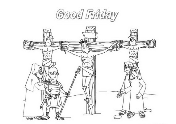 Download Good Friday Images