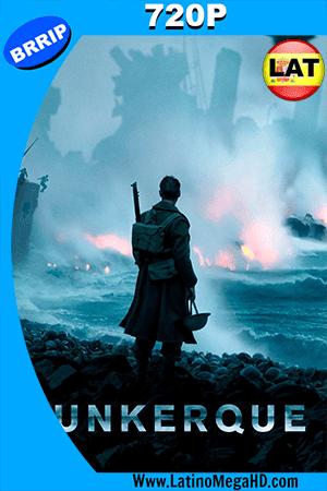 Dunkerque (2017) Latino HD 720p ()