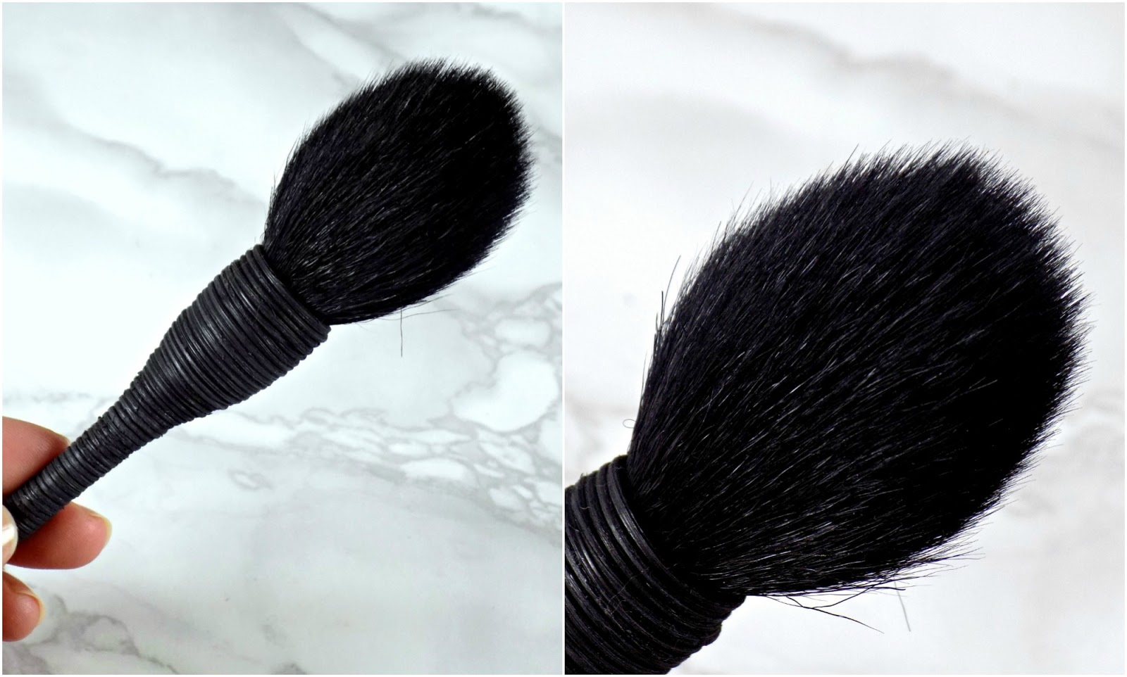 Cheap Ebay makeup brushes
