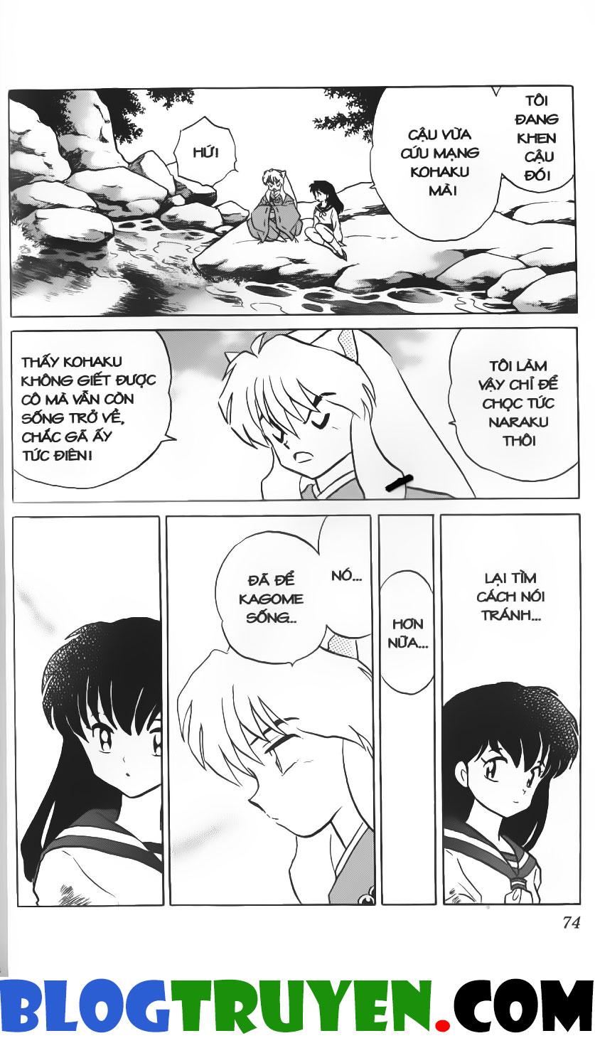 Inuyasha vol 19.4 trang 17