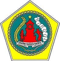 Logo / Lambang Kabupaten Gianyar