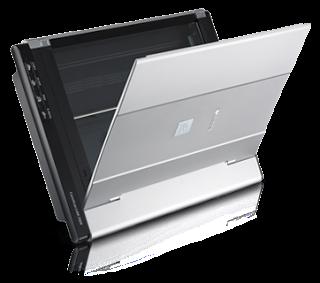 Image CanoScan LiDE 700F Printer Driver