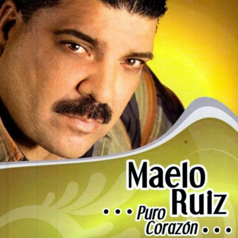 PURO CORAZON - MAELO RUIZ (2007)
