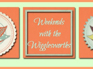 Weekends with the Wigglesworths- Weekend Getaway