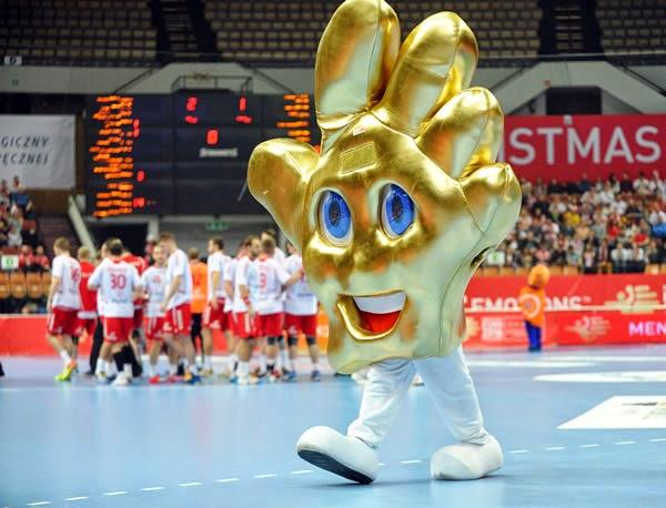 Mascota EURO 2016 de Polonia - Concurso | Mundo Handball