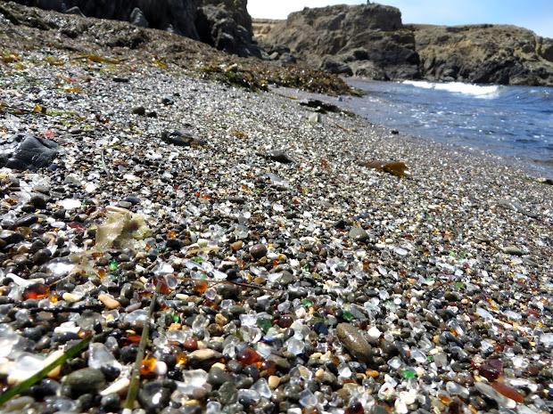 Sea Gl Beach Port Townsend