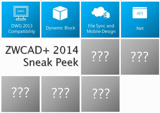 Zwcad+ 2014 zwcad software pdf catalogs | documentation.