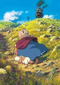 assistir - Filme Hauru no ugoku shiro – O Castelo Animado (Online) - online