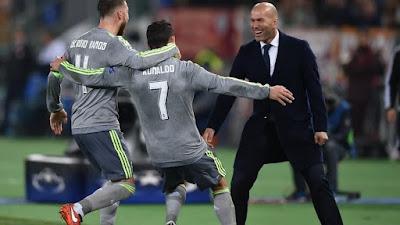 Berita-Bola-Zidane-Akan-Tetap-Di-Real-Madrid-Sampai-Tahun-2020