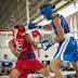 Chiapanecos participarán en función de boxeo profesional