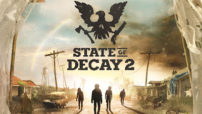 State of Decay 2 New Free DLC Announced For Xbox One