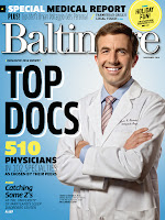 More GBMC Physicians Honored as Top Docs