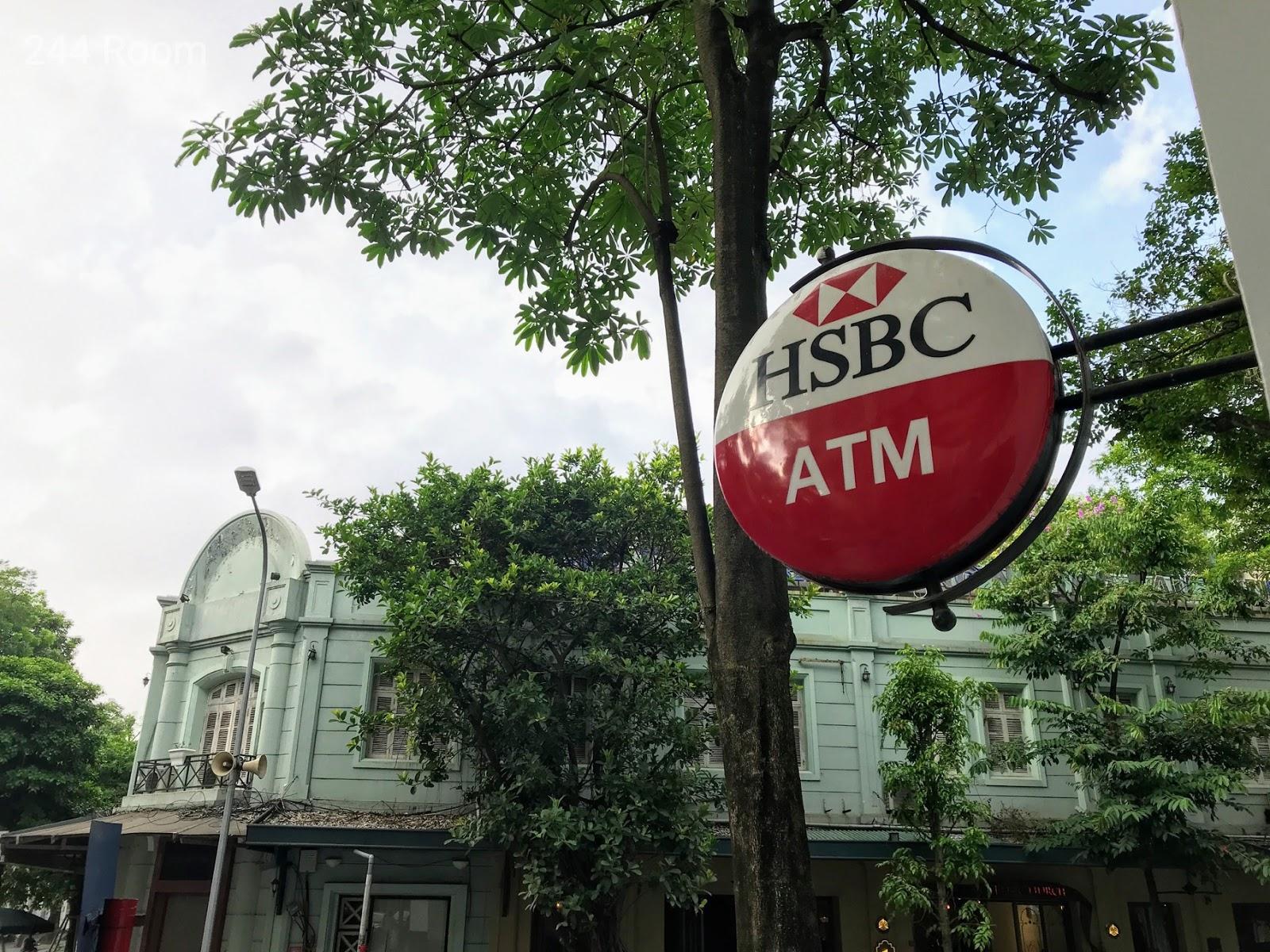 HSBC VN ATM