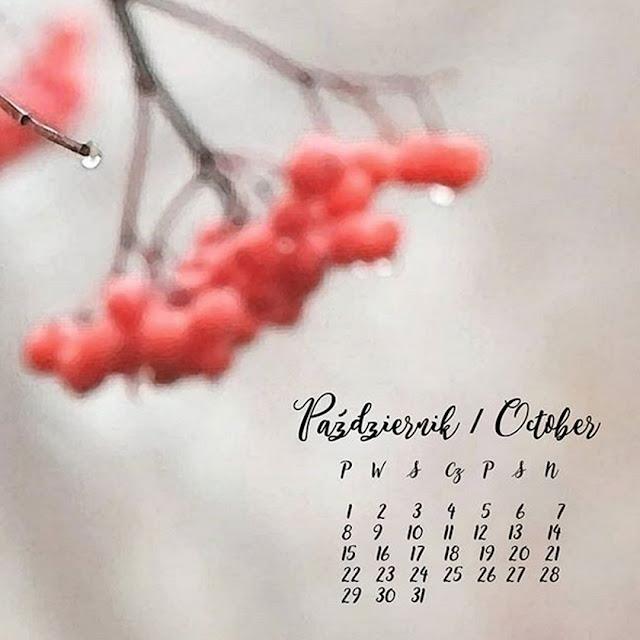 kalendarz-pazdziernik