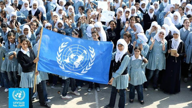 La UNRWA: Recorte de EEUU priva la dignidad humana de palestinos