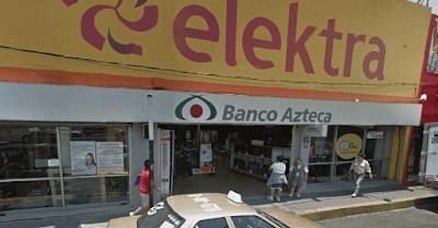Бен Фулфорд 8 апреля 2019 года - Разгорается необъявленная война между Англией и Германией внутри Большой Семёрки Banco-Azteca-Programas-Sociales