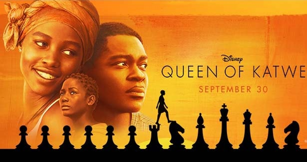 queen of katwe bercerita tentang
