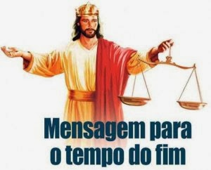 JUDAS E O TEMPO DO FIM