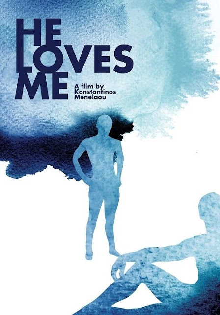 He loves me, film