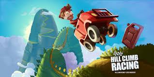 High Climb Racing