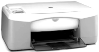 HP DeskJet F380 Driver Download