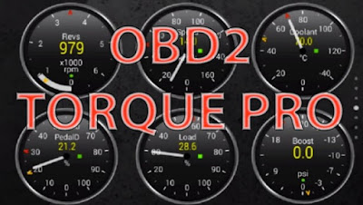 Torque Pro (OBD 2 & Car) Apk for Android (paid)