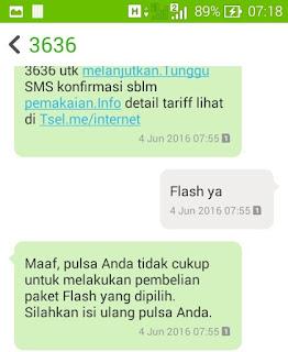 Promo Paket Internet Telkomsel Murah Terbaru 10GB/Bulan 100 ribu