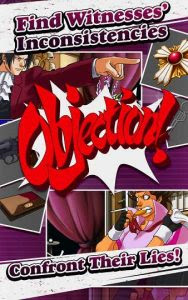 Ace Attorney Investigations Miles Edgeworth Download Ace Attorney Investigations Miles Edgeworth MOD APK for Android HACK Versi 1.00.00 Terbaru Offline Games