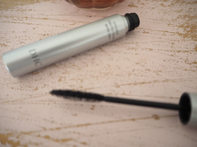 DHC Double Protection Mascara