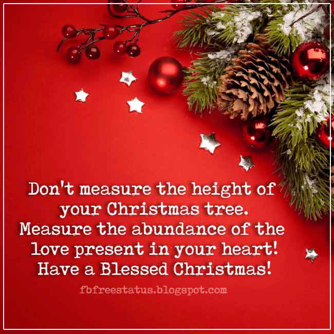 Christmas saying Pictures
