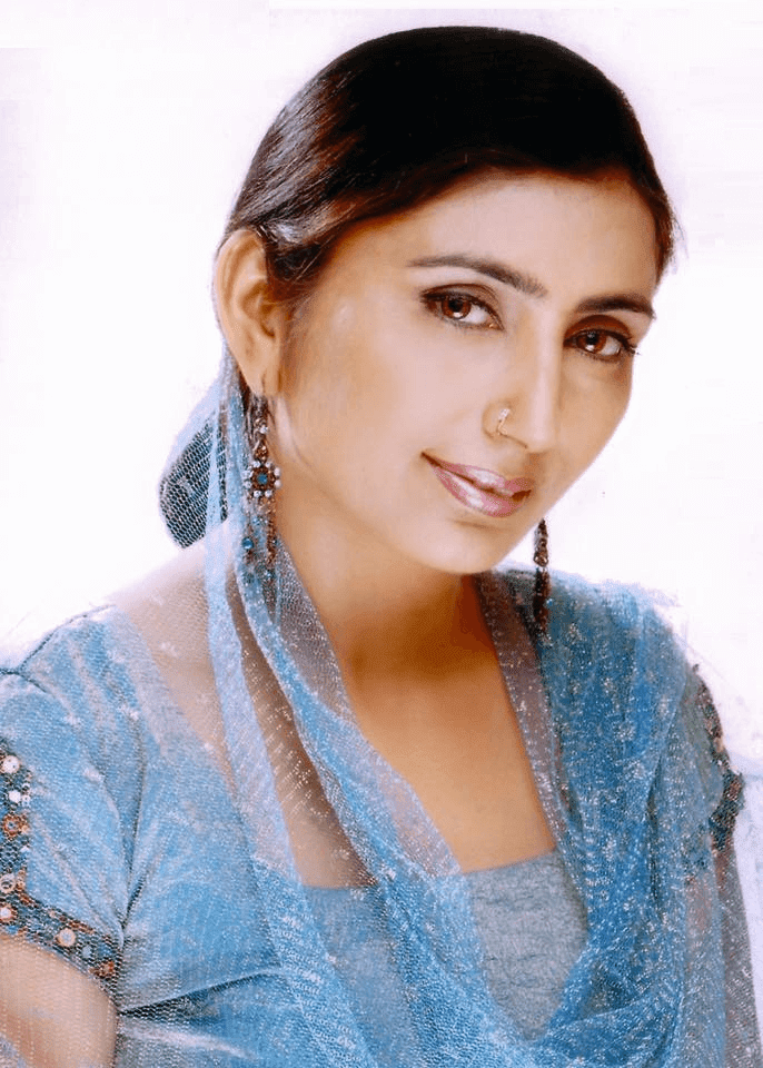 Jaswinder Brar Punjabi Female Singer Wallpaper Photo Images