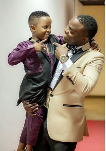 """Alichoongea Patrick Kabla ya Kufariki Akiwa Amelala Kifuani mwa Joel Waga """"Daddy naumia"""""""