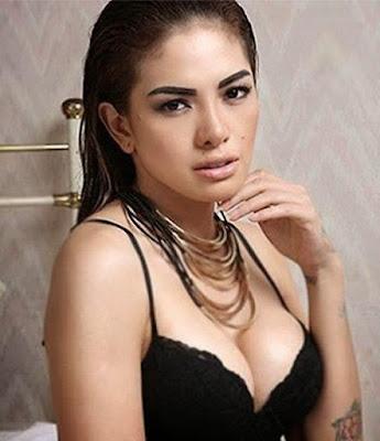 Foto Hot Seksi Nikita Mirzani