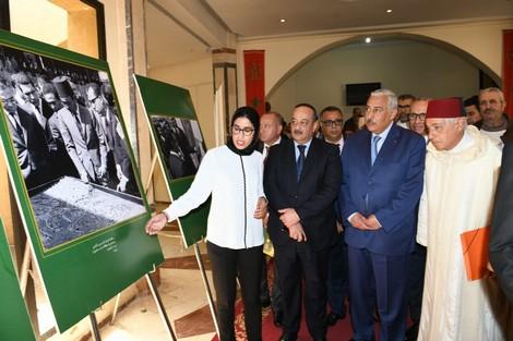 جامعة علي الشريف تستحضر أكبر المنجزات في عهد الحسن الثاني