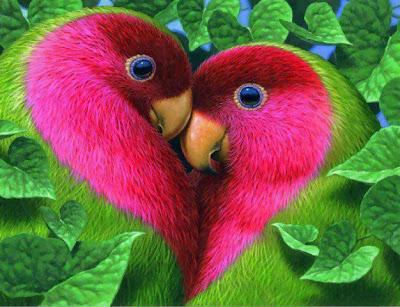 cinta pasangan anda - mengenali dan memahami akan cinta, kasih dan sayang yang sebenar