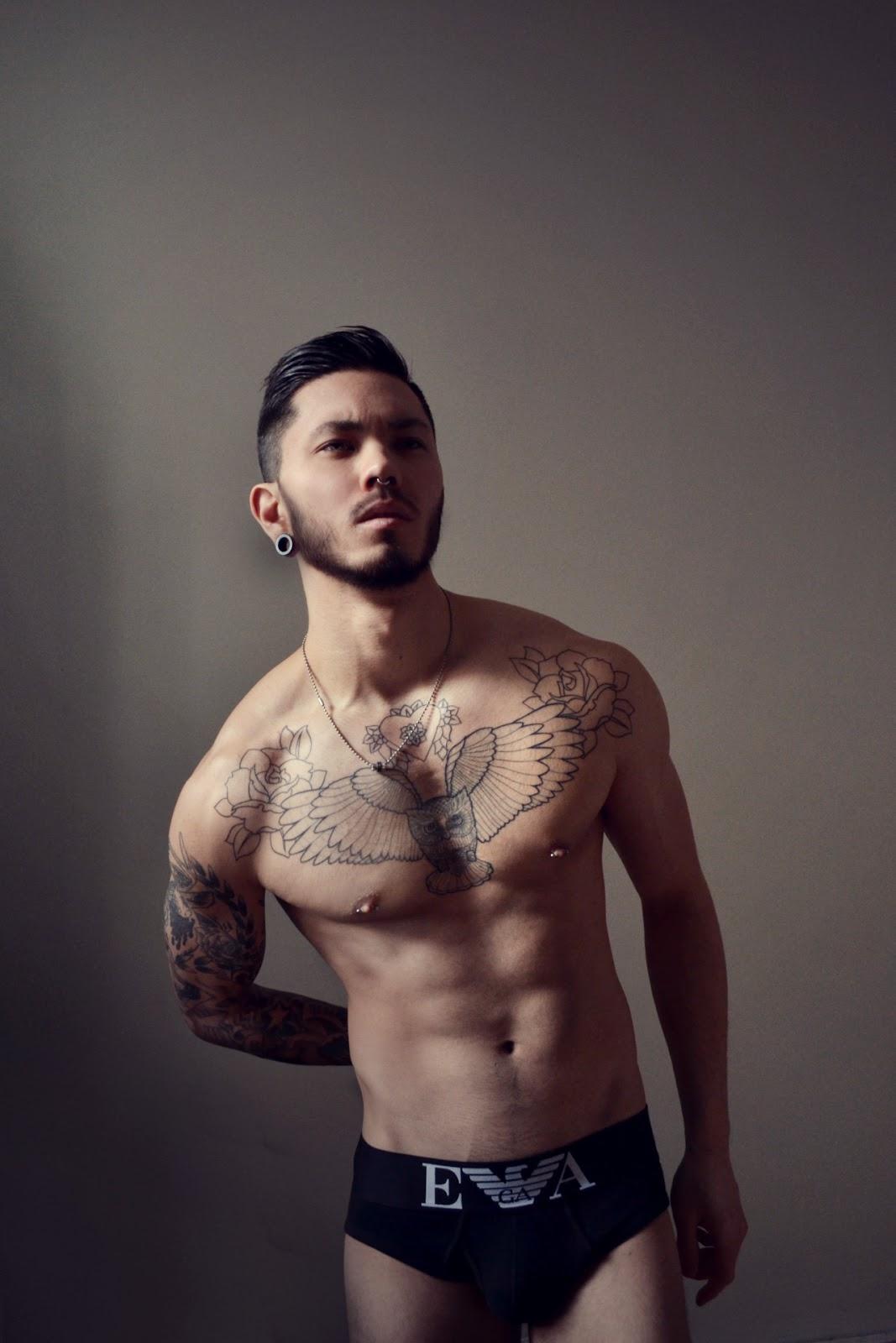 Stevo Naked 35