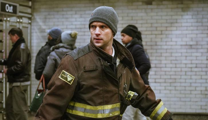 Chicago Fire - Episode 6.13 - Hiding Not Seeking - Promos, 4 Sneak Peeks, Promotional Photos + Press Release