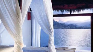 10 Claves para que tu dormitorio luzca romántico
