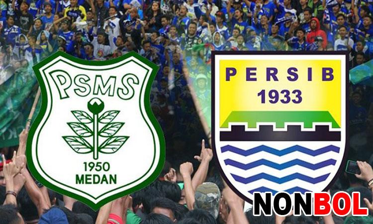Cuplikan Gol Persib Bandung 0-2 PSMS Medan | Pekan 2 Piala Presiden 2018