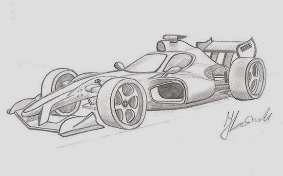 Como Seria Um F1 Com Cabine Fechada Assuntos Criativos