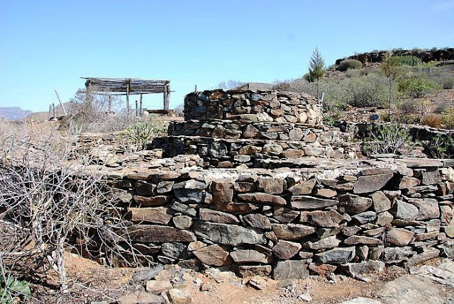 damazprowincji.blogspot.com, park tematyczny, gran canaria, wyspy kanaryjskie