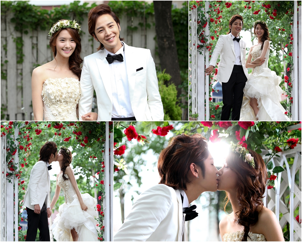 Gale Loves Colors: Drama Review: Love Rain