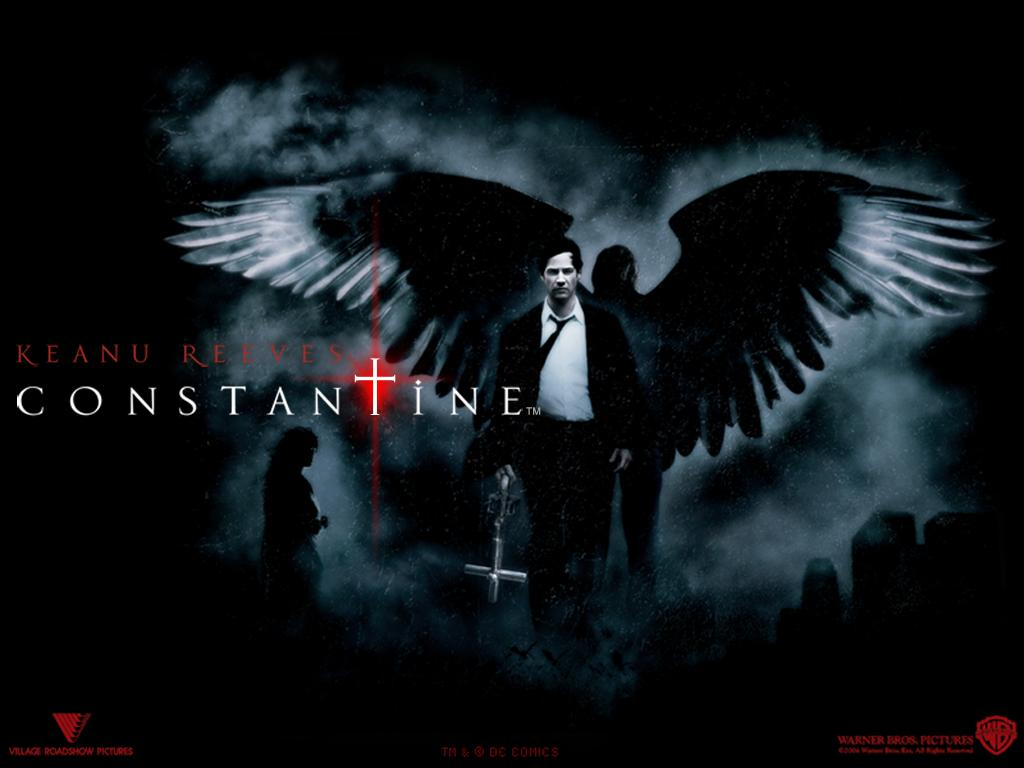 Constantine 2005 - Dublado
