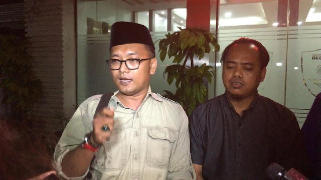 Guntur Romli: Gerakan 212 Upaya Jadikan Indonesia Seperti Suriah