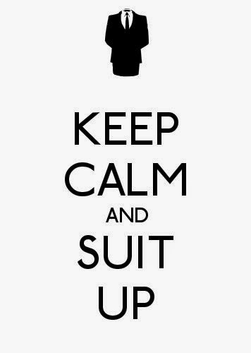 keep%2Bcalm%2Band%2Bsuit%2Bup - Top 5 Problems of the Sharp Dressed Man